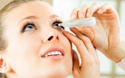 Síndrome do Olho Seco: conheça as causas