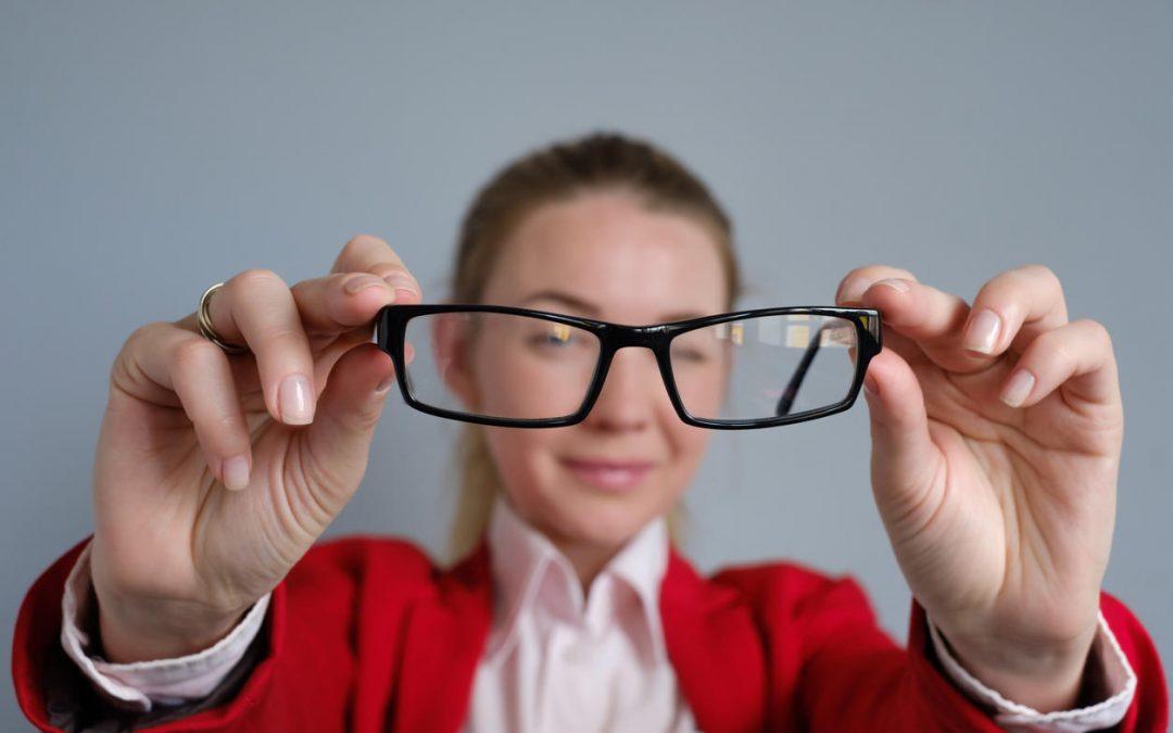Miopia: um dos distúrbios de visão mais frequentes